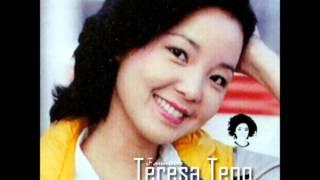 getlinkyoutube.com-讓心兒圈起你-- 鄧麗君 Teresa Teng テレサ・テン  邓丽君