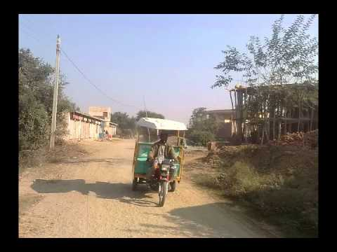 Latest Video of VILLAGE TARA GARH KHURD GUJRAT, PAKISTAN.flv