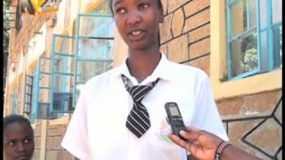 Mwanafunzi Wa Kike Mwenye Urefu Wa Kushangaza, Meru