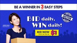 getlinkyoutube.com-Browse Bid Buy at Qoo10 Auction Today