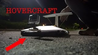 getlinkyoutube.com-Hovercraft GoPro glide camera rig