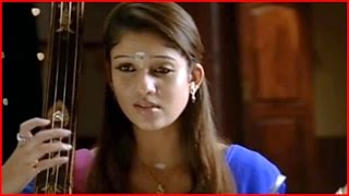 getlinkyoutube.com-Yaaradi Nee Mohini Tamil Movie - K.Vishwanath forgives   Nayanthara