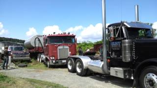 getlinkyoutube.com-Kenworth cab over K100