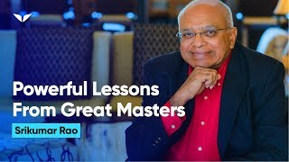 getlinkyoutube.com-Powerful Lessons from Great Masters - How to Build a Life, and Not Just a Career