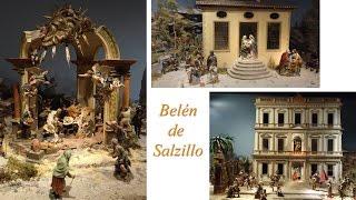 getlinkyoutube.com-Belen de Salzillo