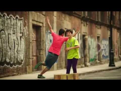 FIFA World Cup 2014   The World is ours HD La Copa de Todos Official Theme Song
