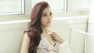 getlinkyoutube.com-Bubble Vol.44 bubble girl - Yomi 趙海欣