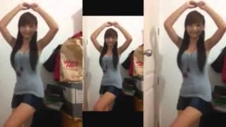 getlinkyoutube.com-PSY - Gentlemen Dance Covers ( Compilation )