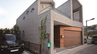 getlinkyoutube.com-[월간전원주택라이프] 전원주택, 판교 목조주택_(사)한국목조건축협회 5-STAR인증주택