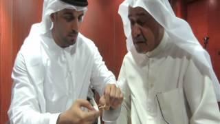 getlinkyoutube.com-الفنان القدير جاسم النبهان مع الساحر معين البستكي