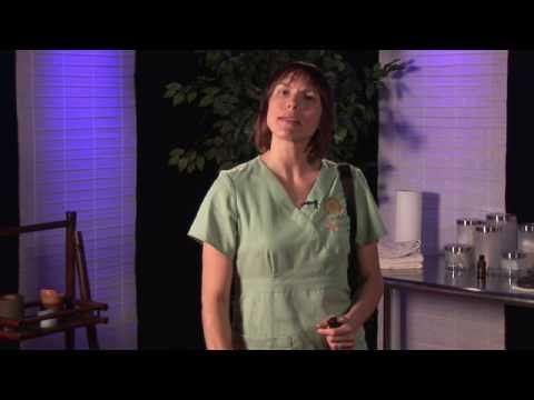 Massage Therapy Tips : Aromatherapy & Massage