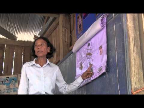 Jay Graham - Selling toilets in Cambodia: WaterSHED style