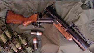 getlinkyoutube.com-M79 ปืนแห่งการทำลายและสูญเสียสมัยสงครามเวียดนาม