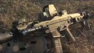 getlinkyoutube.com-Remington ACR Assault Rifle Overview