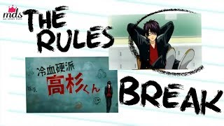 getlinkyoutube.com-||MDS|| BREAK THE RULES MEP