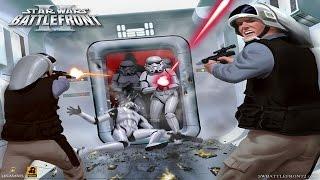 getlinkyoutube.com-[Mi-Retro] Star Wars Battlefront 2 - Ce jeu est tellement riche !