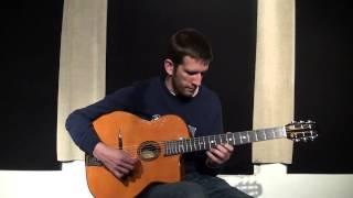 getlinkyoutube.com-Sébastien Giniaux - Rhythm Changes Progression (Lesson Excerpt)