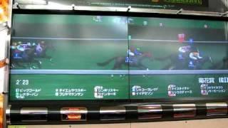 getlinkyoutube.com-スターホース プログレス リターンズ 三冠達成菊花賞