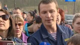 getlinkyoutube.com-Во Владивостоке банда подростков терроризирует целый микрорайон