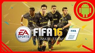 MOD DO FIFA 16 PARA DREAM LEAGUE SOCCER
