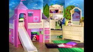 getlinkyoutube.com-احدث ديكورات غرف اطفال 2015 تصاميم جديدة Newest decorations, children's bedroom in 2015 new designs