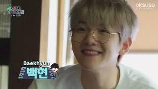 [ENG SUB] Travel The World On EXO's Ladder CBX Version Teaser 1