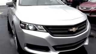 getlinkyoutube.com-2014 Chevy Impala modified by DerickG.com