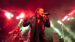 FOZZY - JUDAS  (Live on 9/27/2017 in Fort Wayne, Indiana) width=