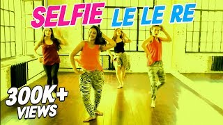 getlinkyoutube.com-Ridy - 'Selfie Le Le Re' dance | Bajrangi Bhaijaan | Salman Khan | T-Series |