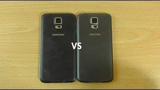 getlinkyoutube.com-Samsung Galaxy S5 Neo VS Galaxy S5 - Speed & Camera Test!