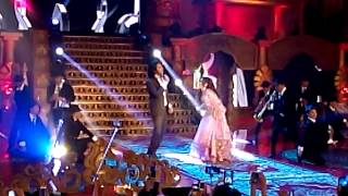 getlinkyoutube.com-Shaheer singing with Ayu ting-ting(by @jodiewahyu)