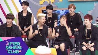 getlinkyoutube.com-After School Club - BTS(방탄소년단) - Full Episode