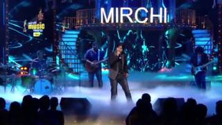 getlinkyoutube.com-Unedited - Ankit Tiwari's full performance at the 7th Royal Stag Mirchi Music Awards