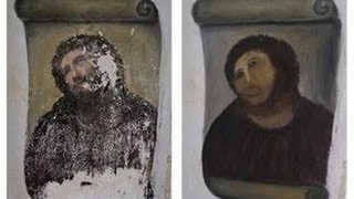 getlinkyoutube.com-Jesus Painting Fail (Update)