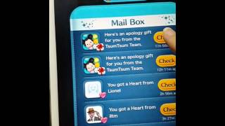 getlinkyoutube.com-How to get many tsum tsum without hacking? UNBOXIN