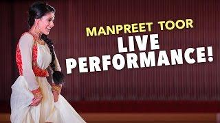 Manpreet Toor @ Big 10 Bhangra 2017