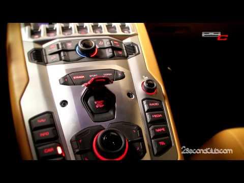 【俺得動画】ランボルギーニアヴェンタドールのエンジン入れてみた ほか