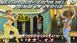getlinkyoutube.com-Neighbours From Hell 10 Prince - Episodes 12-14 [130% walkthrough]