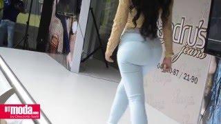 getlinkyoutube.com-Leandrus Jeans, Colección Octubre 2013 - 2