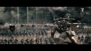 getlinkyoutube.com-The Hobbit Battle of Five Armies Extended Edition