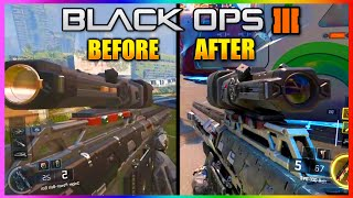 getlinkyoutube.com-TOP 5 MORE INSANE BETA CHANGES IN BLACK OPS 3! Beta Differences BO3 Multiplayer (BO3 5 Beta Changes)