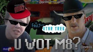 getlinkyoutube.com-The fault in our startrek MLG Jedi Drama