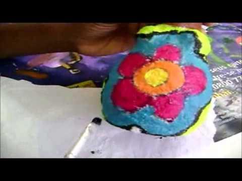 APAE Salvador - Arte em Papel Machê