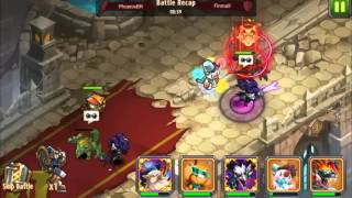 getlinkyoutube.com-Magic Rush: Baggins VS Alma atualmente
