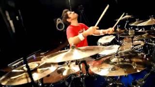 getlinkyoutube.com-Cobus 2012 Drum Medley