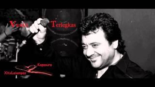 getlinkyoutube.com-Vasilis Terlegas  - Mix Kapsouras (Non Stop Mix 2013)