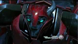 "getlinkyoutube.com-TFP: Cliffjumper (Sequences from ""Darkness Rising"")"
