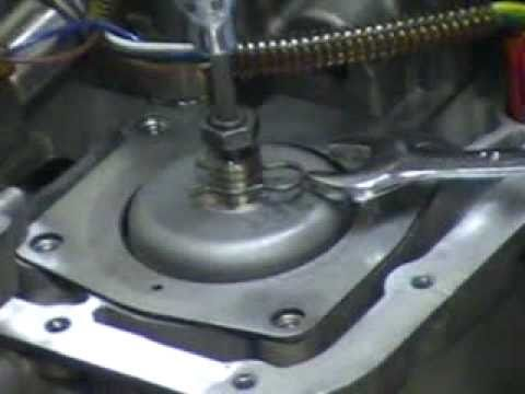 4L30-E Transmission - Band Adjustment - Transmission Repair
