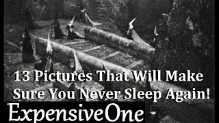 getlinkyoutube.com-13 Pictures That Will Make Sure You Never Sleep Again
