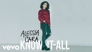 getlinkyoutube.com-Alessia Cara - Overdose (Audio)